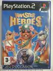 COMPLET Jeu HAMSTER HEROES playstation 2 sony PS2 francais action reflexion game