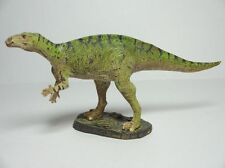 Kaiyodo Dinosaur Fukuisaurus & Skeleton Museum Limited Model Figure Set