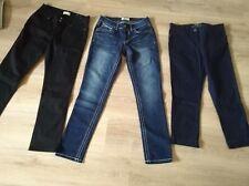Konvolut top Bekleidungspaket 3 Damen 38 M Jeans Hosen Marken Orsay Stretch