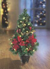 Weihnachtsbaum beleuchtet  LED Christbaum Tannenbaum Weihnachten Deko