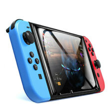 Nintendo Switch Screen Protector Arcade Tempered Glass TWIN Pack by gard