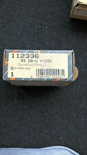 WEIDMULLER RS D8-U +-10V