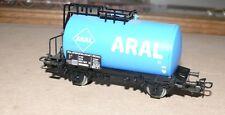 S50  Märklin  4646 .5 Kesselwagen Aral