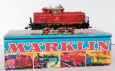 Märklin HO réf. 3065 locomotive Diesel BR 260 DB