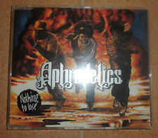 Aphrodelics-Nothing to lotti (CD maxi)