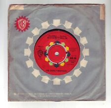 THE EVERLY BROTHERS SO IT WAS SO IT IS SO IT ALWAYS WILL BE  1963  RARE 45
