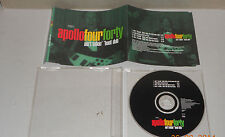 Single CD Apollofourforty Apollo four Forty - Ain´t talking`´bout dub MCD A 30