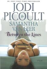 Between the Lines by Jodi Picoult and Samantha van Leer(2013,Paperback)Brand New
