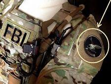 KANDAHAR FBI Hostage Rescue Team (HRT) TRAINING TDY AFGHANISTAN POLICE ACADEMY