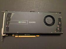 NVIDIA Quadro 4000 2GB GDDR5 Graphics Card
