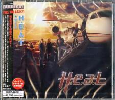 H.E.A.T-S/T-JAPAN CD F75