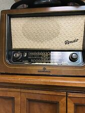Beautiful German radio, Telefunken