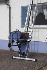 Bauaufzug GEDA Akku-Leiterlift 10m