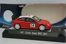 Solido 1/43 - Citroen Xsara WRC 2001