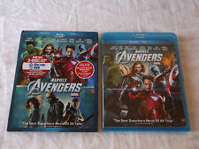 Marvel's The Avengers : (Blu-ray & DVD) Target Exclusive Bonus Disc Slip Cover