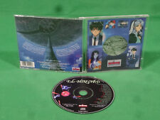 RARE OOP Best of El-Hazard CD soundtrack score anime Seikou Nagaoka Pioneer 1997