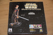 ANAKIN SKYWALKER CLONE WARS GENTLE GIANT STAR WARS