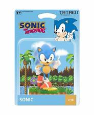 Totaku Sonic Collection Figure #10 - Sonic The Hedgehog - Brand New - Sealed