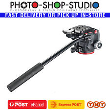 Manfrotto MHXPro-2W Video Fluid Head  (Flat Base, Fluidity Selector) *AU STOCK*