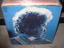 BOB DYLAN greatest hits vol 2 / II ( folk ) 2lp columbia KG 31120 - 1st press -