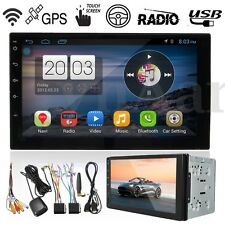 "ANDROID 5.1 7"" 16G QUAD CORE GPS BLUETOOTH AUTORADIO 3G WIFI 2DIN AUTO RADIO MP5"