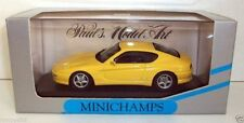 MINICHAMPS Ferrari Contemporary Diecast Cars, Trucks & Vans
