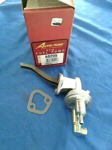 Auto-Tune Fuel Pump # 60205 Ref 42327 Ford Lincoln Mercury 3.8L 232 V6 1982-86