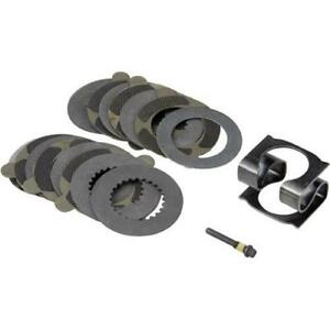 86-14 MUSTANG FORD PERFORMANCE 8.8 TRACTION-LOK REBUILD KIT CARBON DISCS M-4700C