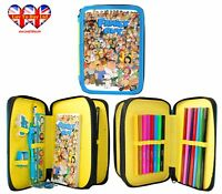 Pencil Case Filled Family Guy , Perfect For Children 2 Layer Pencil Case!