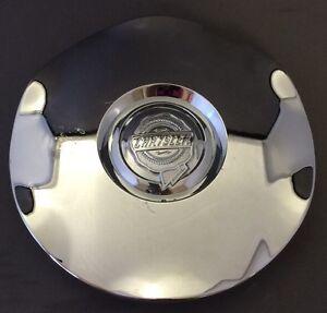 """2001-2005 CHRYSLER PT CRUISER OEM 16"""" Wheel Center Hub Cap CHROME 5272891AA"""