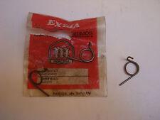 Montesa Cota 25 C  y Cota 49 Muelle palanca embrague. Recambio Original 0763.107