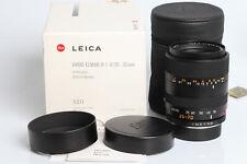 Leica Vario-Elmar-R 1:4/35-70mm ROM 11277 35-70 f4 R6 R7 R6.2 R8 R9 DMR *MINT-*