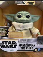 Disney Hasbro Star Wars The Child Animatronic Edition 2020 Mandalorian