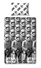Disney Star Wars Force Awakens Reversible Single Duvet Set SW Cushion