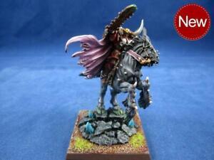 Warhammer painted Archaon, The Everchosen