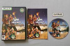 Les Sims Histoires de Naufragés | Jeu PC en VF