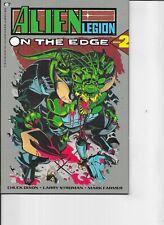 ALIEN Legion  On the Edge #2