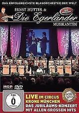 Ernst Hutter & die Egerländer Musikanten - Live im Circus Krone München  ... /3