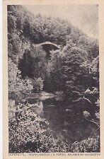 I 44 - Donautal, Inzigkofen, Teufelsbrücke bei d. fürstlichen Anlagen, ugl.
