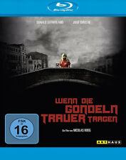 Wenn die Gondeln Trauer tragen (Donald Sutherland)                 Blu-ray   396
