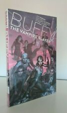 More details for buffy the vampire slayer season 12 library edition - new & sealed
