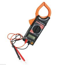 Dt266 Acdc Electronic Tester Digital Clamp Meter With261 Option Insulation Tester