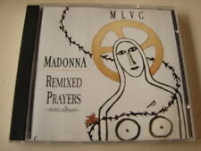 MADONNA REMIXED PRAYERS!!!!!!!!!!!!!!!!JAPANESE ONLY CD