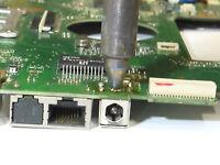 ASUS K52JV K52N K53E K53S K53SV K54C DC Power Jack Replacement Repair Service