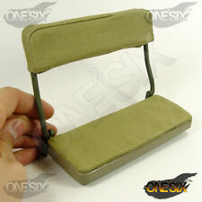 XE49-04 1/6 Scale Vehicle Willy's Jeep - Seat