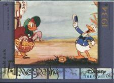 Disney Treasures Series 2 Complete 45 Card Donald Duck Filmography Set