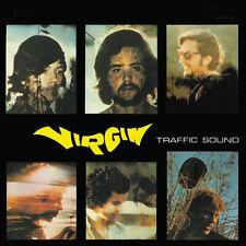 Traffic Sound - Virgin [New CD]
