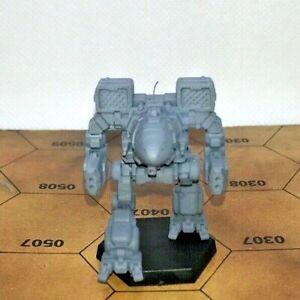 Battletech Miniatures - TRO 3050 Clan Omni Mechs MWO Style - Printed on Demand