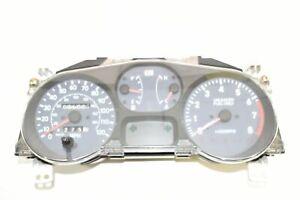 97 Toyota RAV4 Instrument Cluster Speedometer 86K A/T 83800-42020