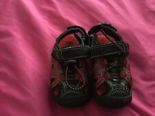 Route 66 Toddler summer sandals size 5